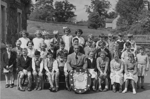 ViscountBeaumontSchool1954